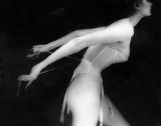 Juxtapoz Magazine - Lillian Bassman @ Robert Klein Gallery