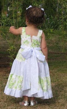 Ellie's Twirl Dress - Any Size