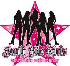South Side Roller Derby (Southside)
