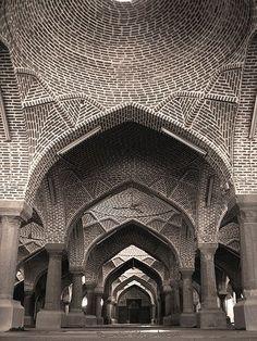 iran tabriz - jame mosque