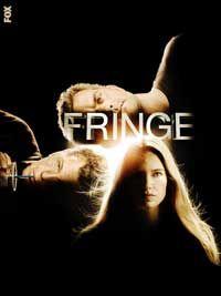 Fringe - TV Series - the cast of Fringe poster