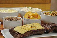 Vê a carne de sol pra 4 pessoas que te espera hoje no almoço do Picuí. Quem gosta ????