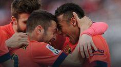 Paris Saint-Germain - FC Barcelona na żywo. Zobacz transmisję online
