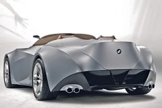 BMW Gina Concept (2008)