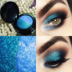 Duo de sombra Glam Gardenia da Eudora Blue makeup  https://www.facebook.com/Eudora-Goiânia-Gyn-Go-1670397783231452/?ref=ts&fref=ts