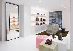superfuture :: supernews :: antwerp: céline shop-in-shop opening