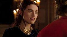 Katie McGrath as Morgana ~ Merlin