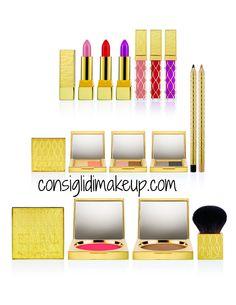 Consigli di Makeup: Preview: Limited Edition Pabral Gurung - Mac Cosme...