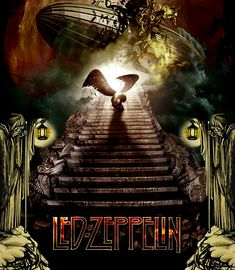 stairway to heaven led zeppelin - Google Search