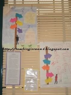 Oh the Places You'll Go! ** Culmination Theme  I love the Dr. Seuss book Oh the Places You'll Go.  So much so, I used it as the basis for the 5th grade culmination ceremony 2 yrs in a row.    Here are a few ideas from the ceremony that I wrote that you can adapt for your own culmination, or even to use at a different time of year (for those of you who aren't teaching 5th grade):