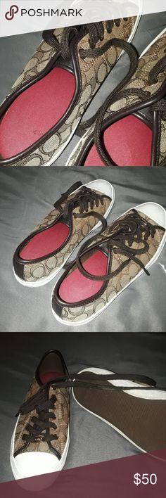 🌟Coach Sneakers Coach shoe Coach Shoes Sneakers