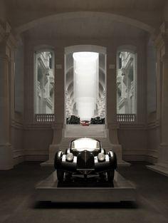 — Ralph Lauren Car Collection
