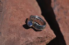 CZ Ring www.artisansnest.com