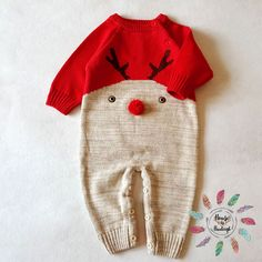 eb0e50d392d8 12 Best Christmas Baby Outfit images