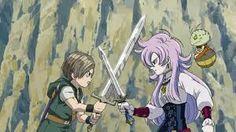Jiro vs Delphinium