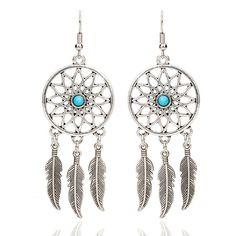 Earring Type: Stud Earrings Item Type: Earrings Fine or Fashion: Fashion Style: Trendy Gender: Women Material: None Metals Type: Zinc Alloy Shape\pattern: Geometric Model Number: HYEX1393 Brand Name: