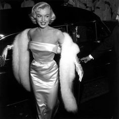 Kittens & Aprons: The Personal Style of Marilyn Monroe