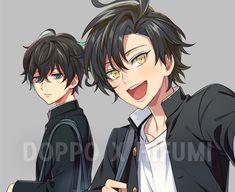 さやか(tnprykmr35)のお気に入り - ツイセーブ Chibi Eyes, Hi Welcome To Chili's, Anime Siblings, Bts Girl, Chica Anime Manga, Rap Battle, Fanarts Anime, Cute Anime Guys, Boy Art