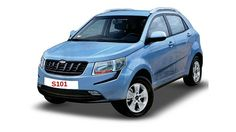 The Mahindra S101 reported to be launch ahead of festival season in India and Mahindra has speed-ups testing of the SUV with new exterior. Recently, the production model of the S101 has spotted in Himachal Pradesh and the model has gets 6-point chrome grille inspired from the XUV 500.