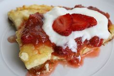 I'm Turning 60...: Hoito Restaurant's Finnish Pancake Recipe, a Thunder Bay Favourite