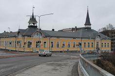 Kokkola Finland