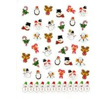 Holiday Collection - Christmas #2  CH-02$2.99