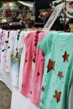 Children T-shirt € 15,00