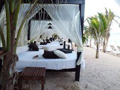 The Sparkle Files- El Dorado Seaside Suites (Riviera Maya, Mexico)