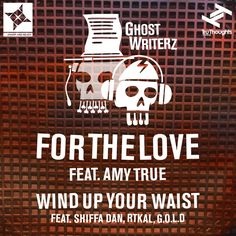 Ghost Writerz / For The Love feat. Amy True / Tru Thoughts