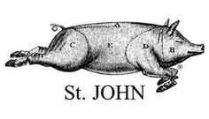 st john restaurant - Google Search