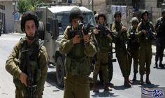 قوات الإحتلال تعتقل 3 فلسطينيين من محافظتي الخليل والقدس المحتلة: اعتقلت قوات الاحتلال الإسرائيلي اليوم ثلاثة مواطنين فلسطينيين من محافظتي…