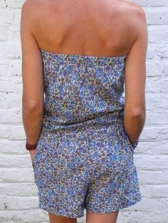 Diy Jupe, Mode Shorts, Couture Sewing, Dressmaking, Diy Clothes, Sewing Patterns, Fashion Photography, Crochet, How To Wear