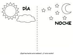 Menta Más Chocolate - RECURSOS y ACTIVIDADES PARA EDUCACIÓN INFANTIL: Conceptos…