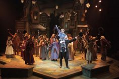 A Christmas Carol | Downtown Cincinnati | Theater | Playhouse in the Park