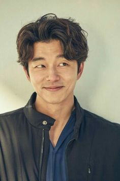 Gong Yoo in Still dating his Single ? Does Gong Yoo have tattoos? Gong Yoo Smile, Yoo Gong, Asian Actors, Korean Actors, Train To Busan, Goong Yoo, Goblin Gong Yoo, Kdrama Actors, Korean Star