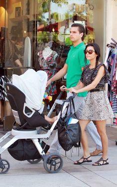 Rachel Zoe. Orbit Baby G2 - $853.45 | Baby Strollers ideas ...