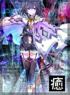 Otaku, Compass, Avatar, Anime, Character Design, Manga, Illustration, Profile, Characters