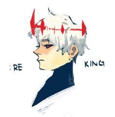 El rey de un ojo