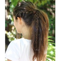 Remarkable My Hair Style And On The Side On Pinterest Short Hairstyles Gunalazisus