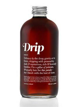 Copper / Drip