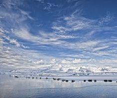 Glacier Bay στην Ισλανδία, από τις ταινίες Lara Croft Tomb Raider και Die Another Day