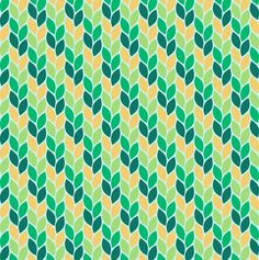 Field of serenity fabric by petitspixels on Spoonflower - custom fabric- Synergy0004 Serenity Pallet.