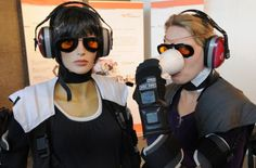 Gadgets for the elderly from the Geriatric Care Fair in Hanover, Germany: The Modular Age Simulation Suit Extra (MAX)