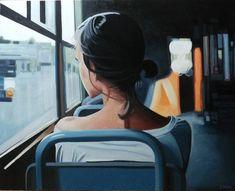 Yvan Favre #pintura