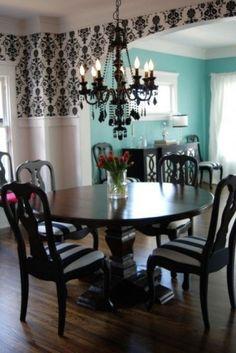 my new dinning room