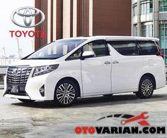 Kelebihan dan Kekurangan Toyota Alphard