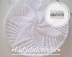 Crochet Tablecloth, Knit Crochet, Baby Shower, Knitting, Tutorial, Crochet Baby Beanie, Handmade Baby Clothes, Knitted Baby Clothes, Beanie Babies