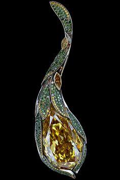 Elements high jewellery Pendant