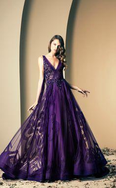 Ziad Nakad Fall/Winter 2014 Haute Couture
