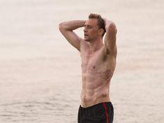 Tom Hiddleston — hot as himself & as Loki <— adorable bean ~AS Tom Hiddleston Loki, Thomas William Hiddleston, Loki Laufeyson, Loki Thor, Loki Avengers, Thor Marvel, Chris Hemsworth, Ex Machina, Man Thing Marvel